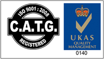 Dunscar Timber is ISO9001 registered