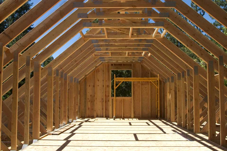 Trussed Rafters Roof Truss Design Roof Truss Prices Timber